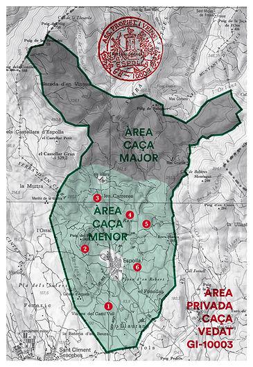Mapa T19-20