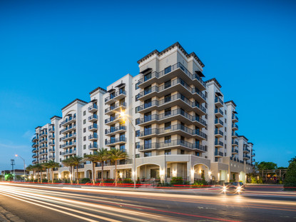 Another rental building in hot West Miami sells for big money