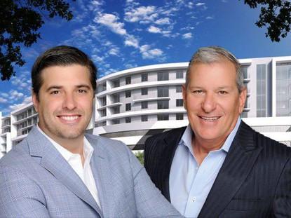 Estate Companies scores $36M construction loan for Soleste Spring Gardens