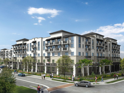 Developer obtains approval for downtown urban village project in Miami-Dade