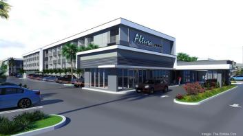 Developer obtains $30M loan to convert Hialeah hotel into apartments