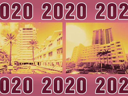Here are South Florida's biggest hotel sales in 2020