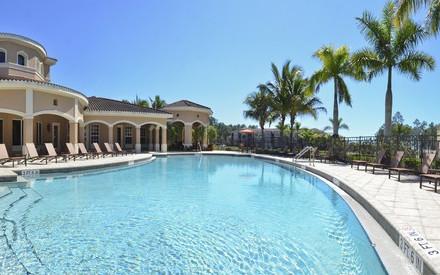 Miami apartment market surges to near the top