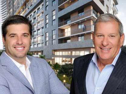 Estate Companies plans Soleste apartments in North Miami Beach