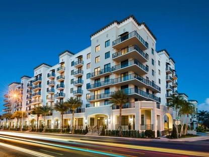 $57.4 million apartment sale sets record in booming West Miami