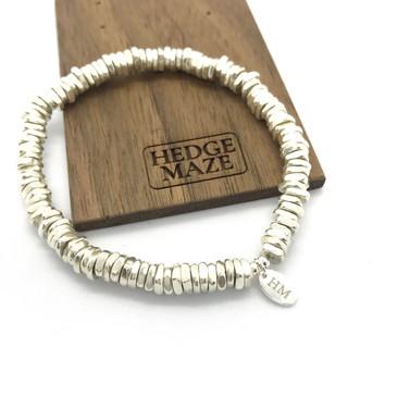 Stylish Silver 925 Bracelet