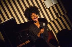 comedian x by Mike Lavin mlavinvp