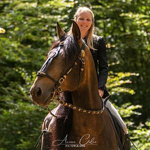 Shoot photo Aurore Colin