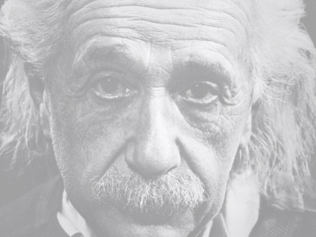 what einstein taught me about parenting