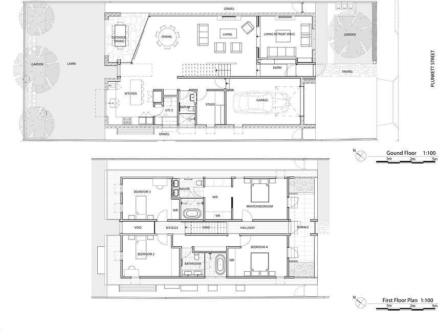 Liew house -Floor plan.png