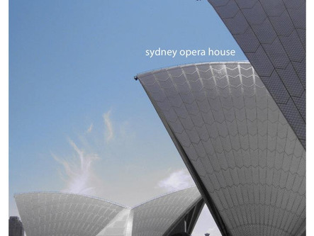 The Sydney Opera House - Concept to Construction