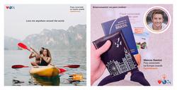 Mídias Sociais  - Design Gráfico, Tratamento de Imagem e Redação