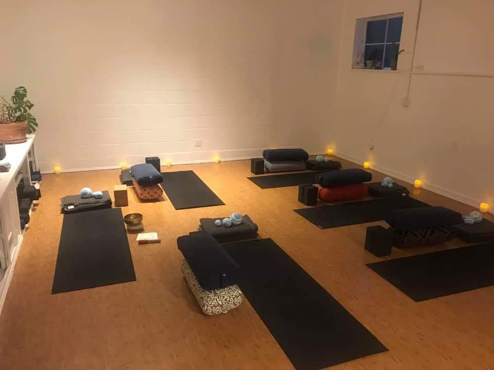 BlacThai Yoga Therapy