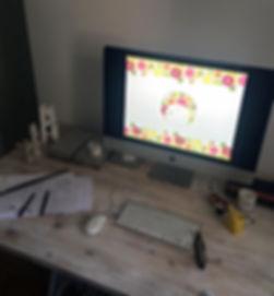 The Happy Dandelion Studio