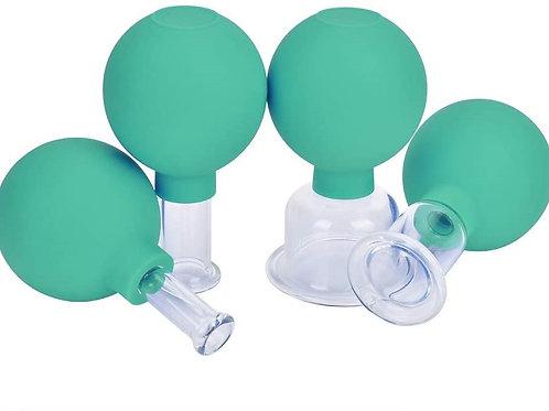 Facial Cups set of 4