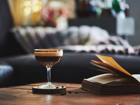 Criadores de Conteúdo 2020 - Indicados do Tales of the Cocktail