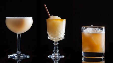 Cocktail Paulista prelúdio ao Macunaíma
