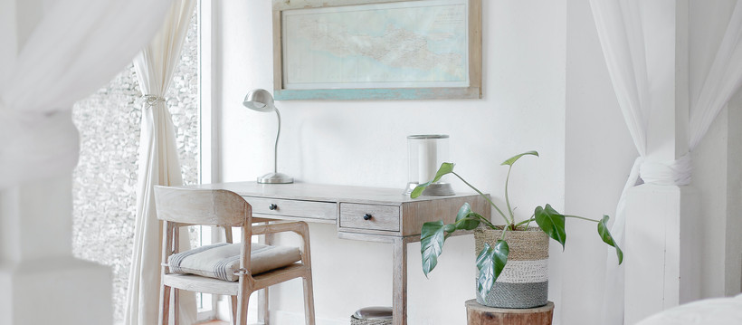 How a Simple Home Space will Positively Impact You as a Highly Sensitive Person