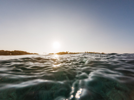Surf Trips in Paradise: Maldives 2019