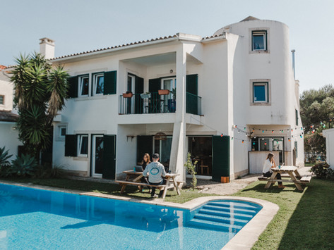 Surf Cascais is available for monthly deals again! (2021/2022)