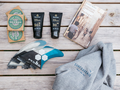 The Perfect Surf Camp Packing List