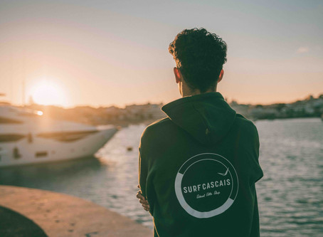 The Surf Cascais Family: Why Dylan loves to return