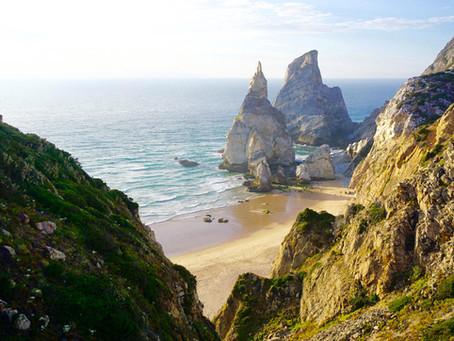 Best beaches around Cascais