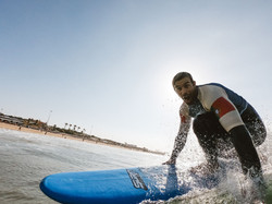 Surf Lessons in Lisbon