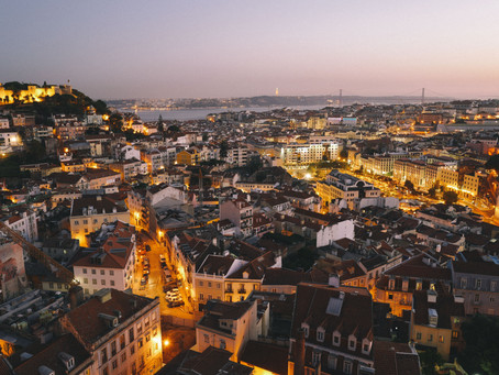 How to spend your time in Lisbon