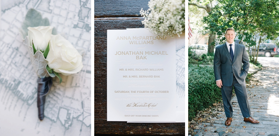 Southern Wedding Planner