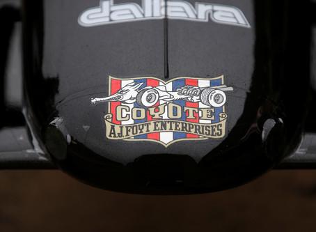 AJ Foyt Racing-Champion Sebastien Bourdais and Rookie Dalton Kellett Set To Run Partial Seasons[...]