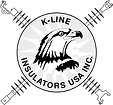 K-Line Insulators USA Logo
