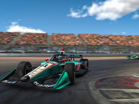 AJ Foyt Racing - Dalton Kellett Is Ready for His Season to Start