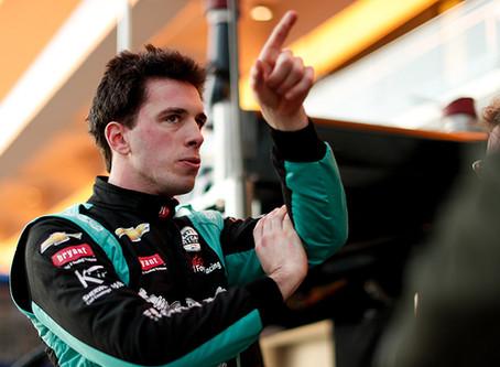 IndyCar.com - KELLETT BRINGS PLENTY OF IMS EXPERIENCE TO INDYCAR DEBUT IN GMR GRAND PRIX