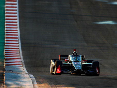 Open-Wheels.com - 2020 IndyCar Rookie Preview: Dalton Kellett