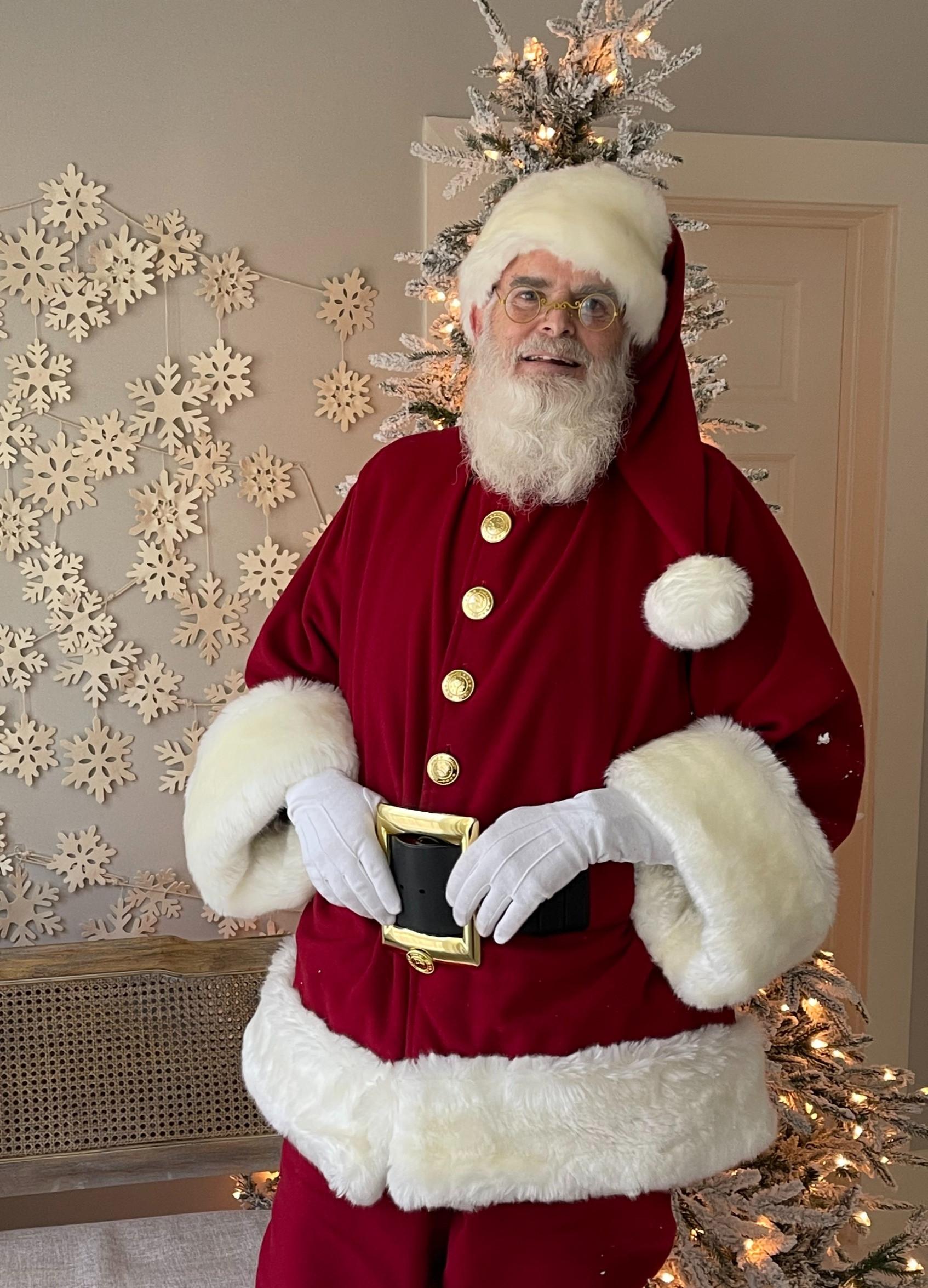 Santa Jack Special Events
