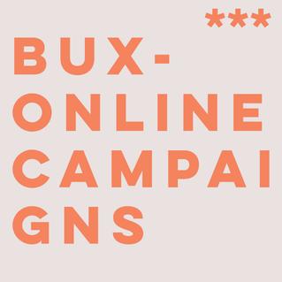 BUX - ONLINE