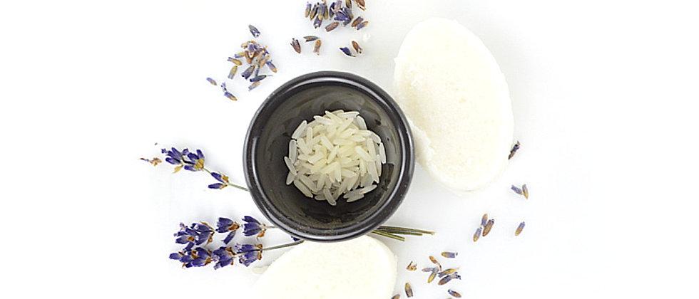 Body Scrubs - Pure Lavender