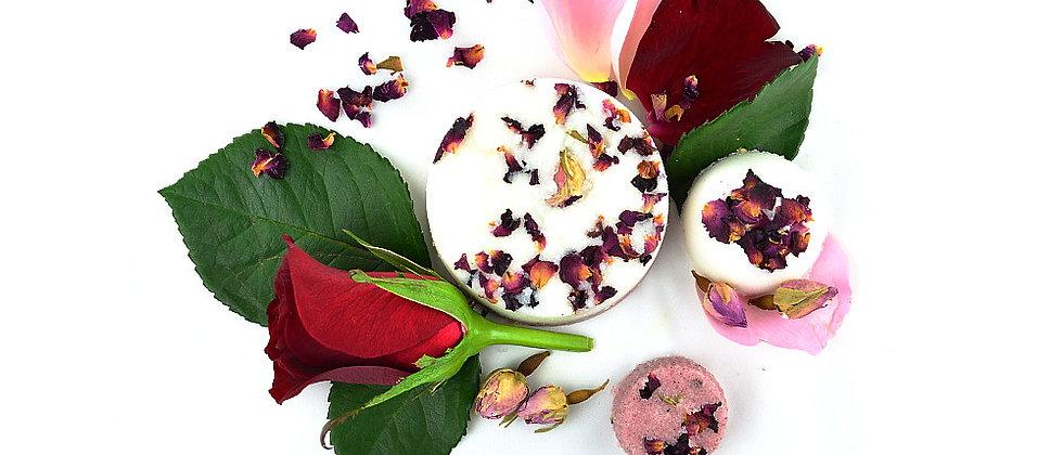 Bath Melts - Rosy
