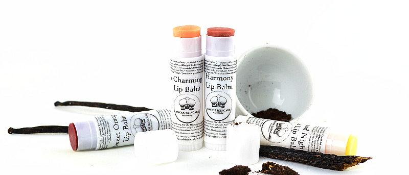 Lip Balm - Pure Vanilla