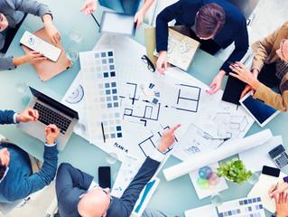 Inovação em ambientes corporativos