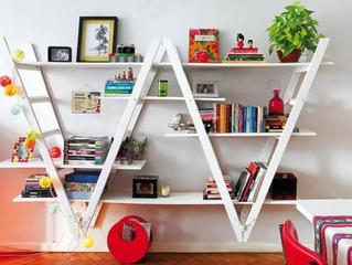 07 Ideias Econômicas e Fáceis para Renovar a Sua Casa . J Tagler Design de Interiores RJ .