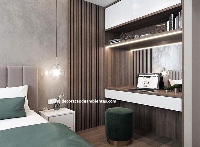 Projeto online de designer de interiores