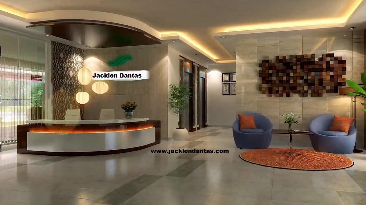 projeto_decoração_recepção_hall_Jacklen_