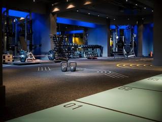 Como fortalecer a sua marca de academia fitness através do design de interiores.