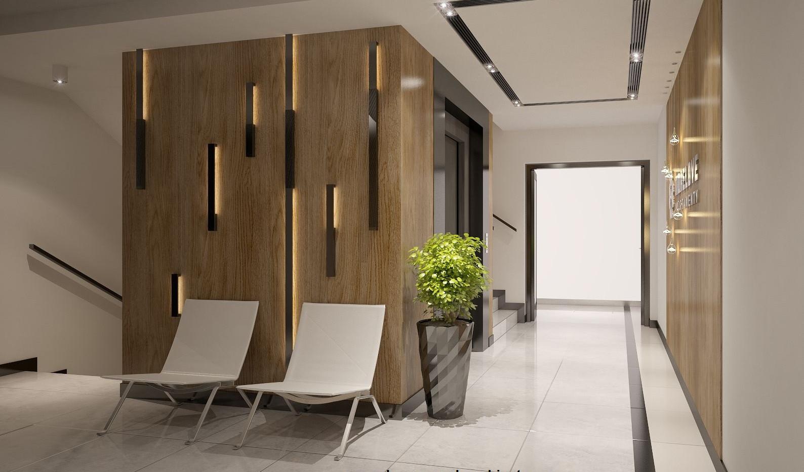 Consultoria de decoracao para predio residencial