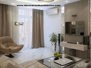 Como usar a psicologia das cores no design e na decoração de interiores.