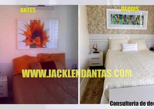 Consultoria online de decoração de interiores - decoração de ambientes a preço acessível - J Tagler