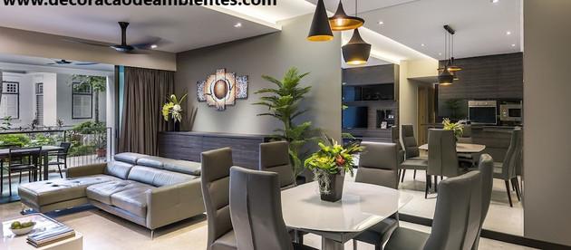 O que você precisa saber sobre o design de interiores.