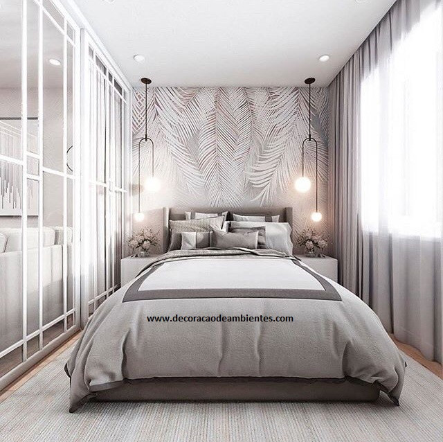Decorar apartamento conjugado - flat